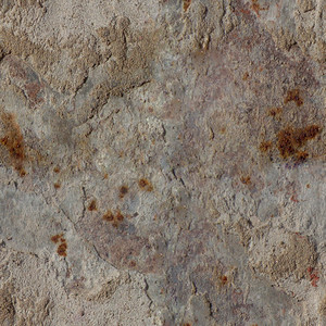 Rusty Sheet  Seamless Texture
