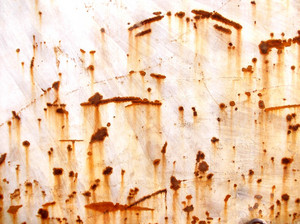 Rusty Texture 101