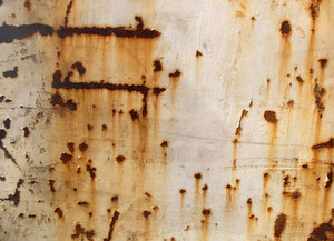 Rusty Texture 109