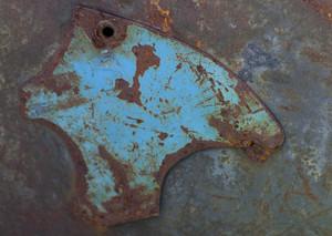 Rusty Texture 18