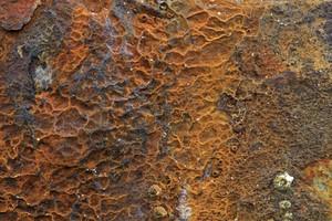 Rusty Texture 1