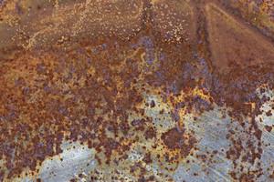 Rusty Texture 29