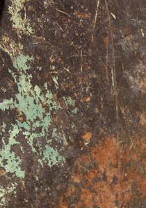 Rusty Texture 33