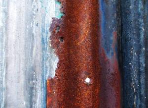 Rusty Texture 37