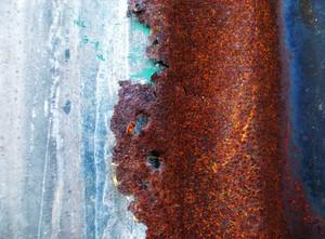 Rusty Texture 39