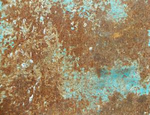 Rusty Texture 54