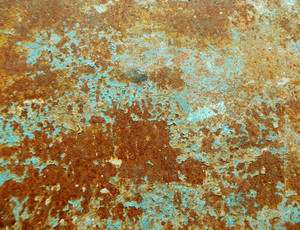Rusty Texture 55