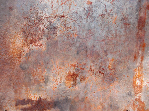 Rusty Texture 72