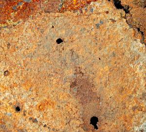 Rusty Texture 86