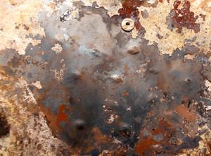 Rusty Texture 90