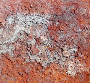 Rusty Texture 92
