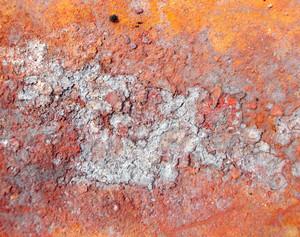 Rusty Texture 95