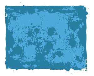 Rusty Texture Grunge Banner