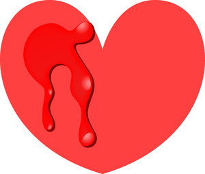 Sad Heart