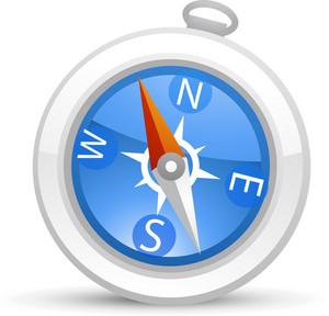 Safari Browser Lite Application Icon