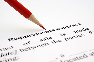 Sale Contract