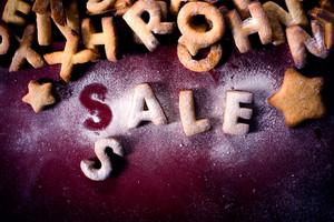 Sale Cookies
