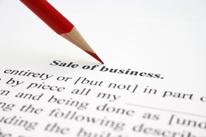 Sale Of Business