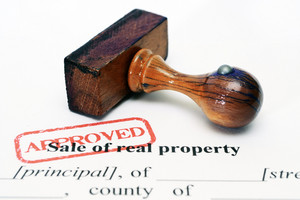 Sale Of Real Property Form