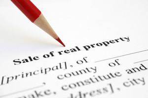 Sale Property