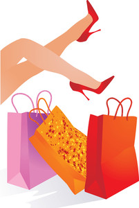 Sale Season. Vector Illustration.