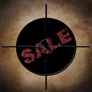Sale Target