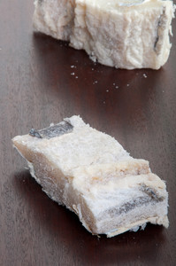 Salt Cod Fish
