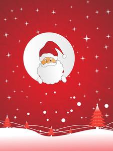 Santa Blessing Live Long And Prosper