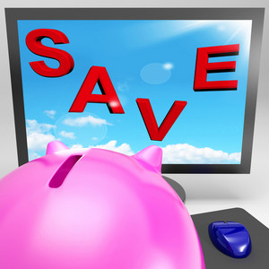 Save On Monitor Shows Big Promotions