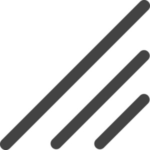 Scale 1 Glyph Icon