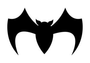 Scary Spooky Bat