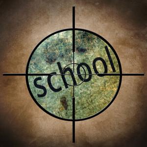 School Target