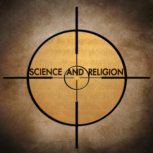 Science And Religion Target