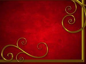 Scrapbook Flourish Background