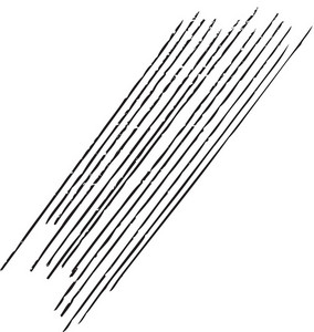 Scratches Vector Element