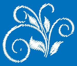 Scribble Flourish Design