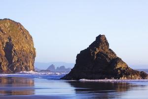 Sea Mountain 205