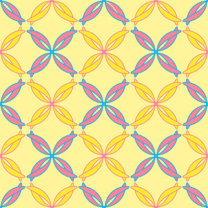 Seamles Pattern.