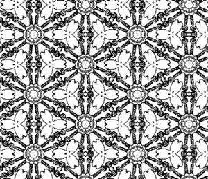 Seamless Pattern 134
