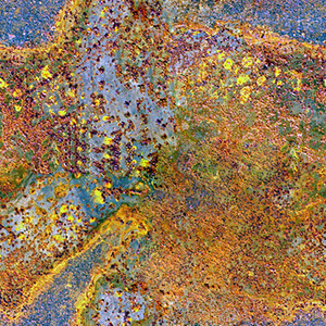 Seamless-rust Seamless Texture