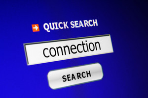 Search Connection