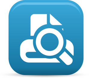 Search Drive Elements Lite Icon