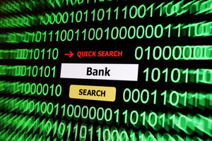 Search For Bank