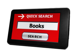 Search For Books