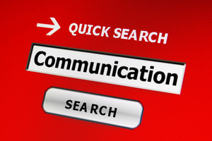 Search For Communication