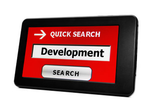 Search For Development