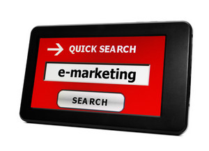 Search For E=marketing