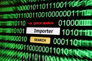 Search For Importer