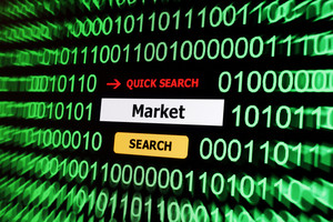Search For Market