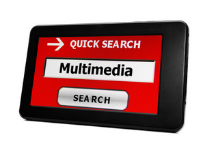 Search For Multimedia